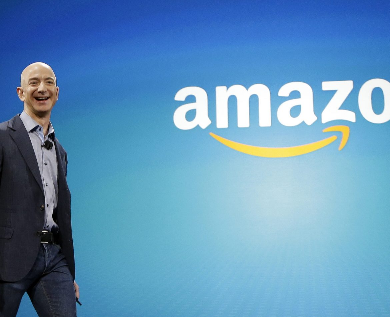 Amazon set to build home robots