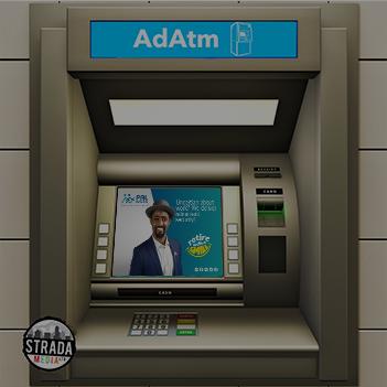 Advertising Platform - Ad Atm